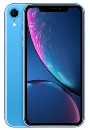 Apple iPhone Xr 128Gb Dual Sim Blue