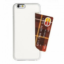 Накладка Ozaki O!coat Pocket 0.3mm для iPhone 6 White