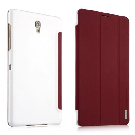 Чехол Baseus Grace Simplism Series для Samsung Galaxy Tab S 8.4 T705/700 красный