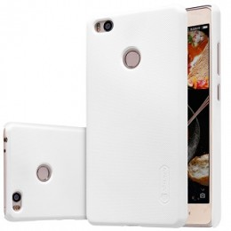 Накладка Nillkin Frosted Shield пластиковая для Xiaomi Mi4S White (белая)