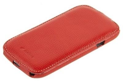 Чехол Melkco для LG OPTIMUS X4 HD P880 Red