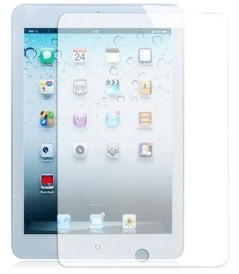 Пленка защитная для iPad mini 1/2/3 матовая
