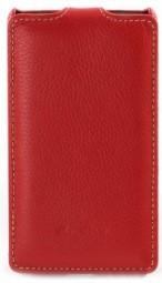 Чехол Melkco для Nokia Lumia 820 Red