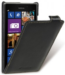 Чехол Melkco для Nokia Lumia 925 Black