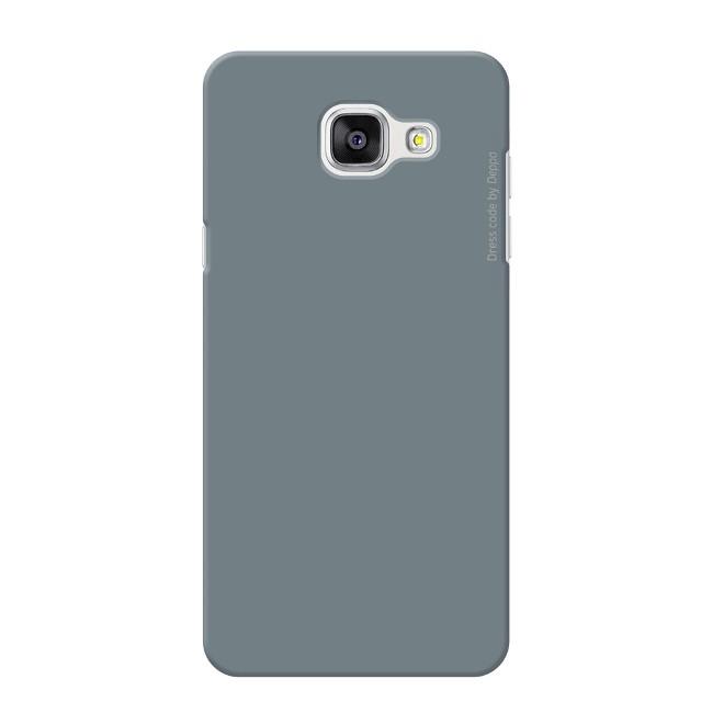 Накладка Deppa Air Case для Samsung Galaxy A5 (2016) A510 серая