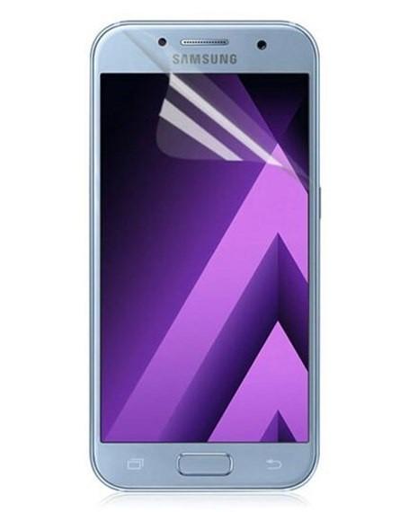 Пленка защитная для Samsung Galaxy A3 (2017) A320 матовая