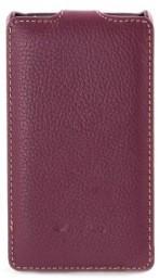 Чехол Melkco для Nokia Lumia 820 Purple