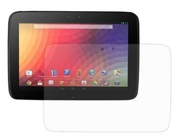Пленка защитная для Samsung Google Nexus 10 матовая