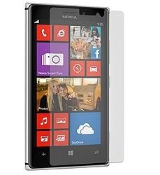 Пленка защитная для Nokia Lumia 925 глянцевая