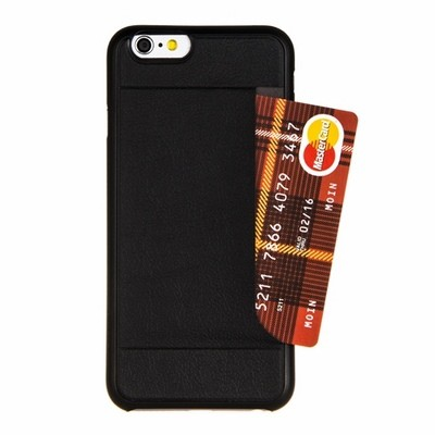 Накладка Ozaki O!coat Pocket 0.3mm для iPhone 6 Black