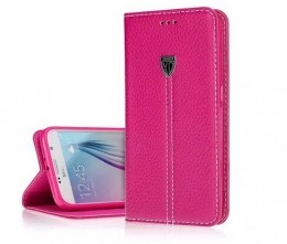 Чехол XUNDD для Samsung Galaxy Note 4 N910 Rose (розовый)