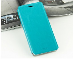 Чехол Mofi для Lenovo Vibe X2 Pro Light Blue (голубой)
