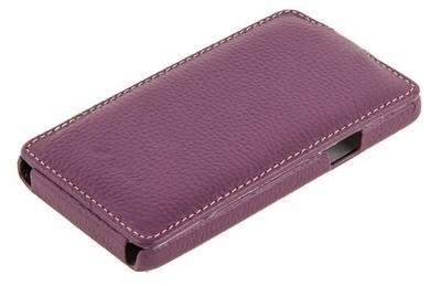 Чехол Melkco для LG OPTIMUS X4 HD P880 Purple