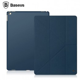 Чехол Baseus Terse Series Leather Case для iPad Pro 12.9 Navy Blue
