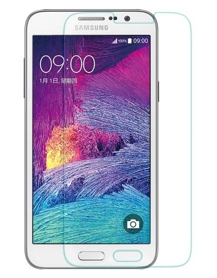 Пленка защитная для Samsung Galaxy Grand Max G7200 матовая