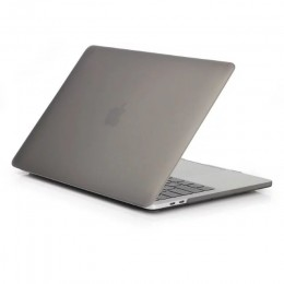 "Накладка пластиковая для MacBook Air 13.3"" матовая серая"
