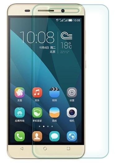 Пленка защитная для Huawei Honor 4X глянцевая