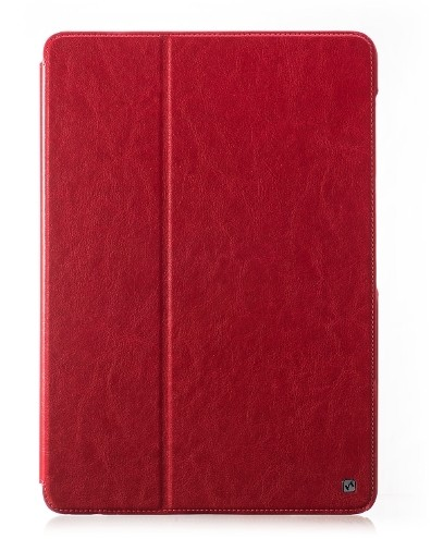 Чехол HOCO Crystal series Leather Case для Samsung Galaxy Note PRO 12.2 P900/9050 красный