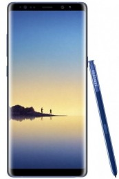 Мобильный телефон Samsung Galaxy Note 8 64GB SM-N950 Синий сапфир