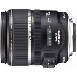 Объектив Canon EF-S 17-85 F4-5.6 IS USM