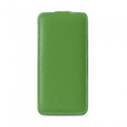 Чехол Melkco для iPhone 5C Green
