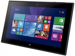 Планшет Nokia Lumia 2520 Black