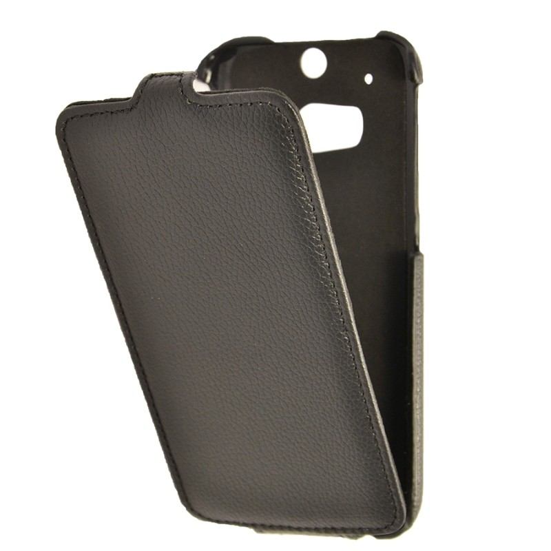 Чехол для HTC One M8 черный