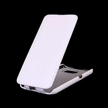 Чехол Sipo для Samsung Galaxy S6 G920 White (белый)