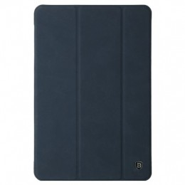 Чехол Baseus Terse Series Leather Case для iPad mini 4 Navy Blue