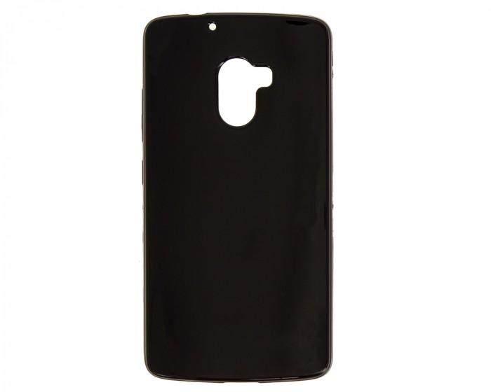 Накладка силиконовая для Lenovo K4 Note (A7010/Vibe X3 lite) черная