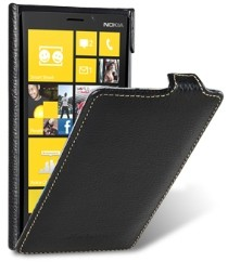 Чехол Melkco для Nokia Lumia 930 Black LC (черный)