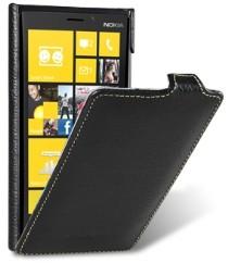 Чехол Melkco для Nokia Lumia 930 Black LC (черный)