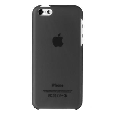 Накладка супертонкая XINBO для iPhone 5C черная