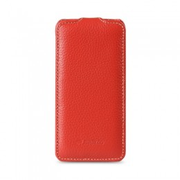 Чехол Melkco для iPhone 5C Red