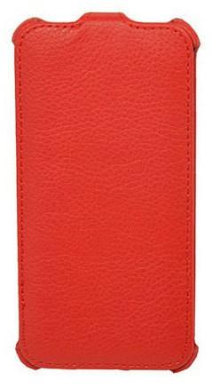 Чехол для LG Optimus L5 II Красный