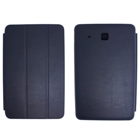 Чехол Smart Case для Samsung Galaxy Tab E 9.6 T560/T561 темно-синий
