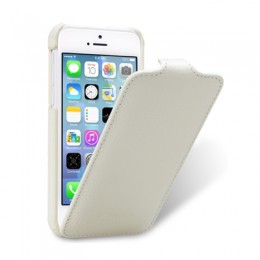 Чехол Melkco для iPhone 5C White