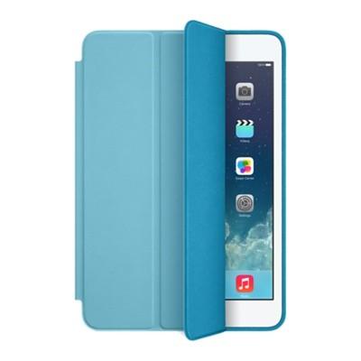 Чехол Smart Case для iPad mini 4 голубой