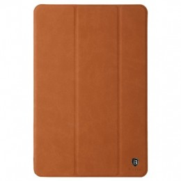 Чехол Baseus Terse Series Leather Case для iPad mini 4 Brown