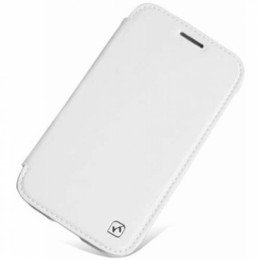 Чехол HOCO Crystal Leather Case для Samsung Galaxy Win i8552 White (белый)