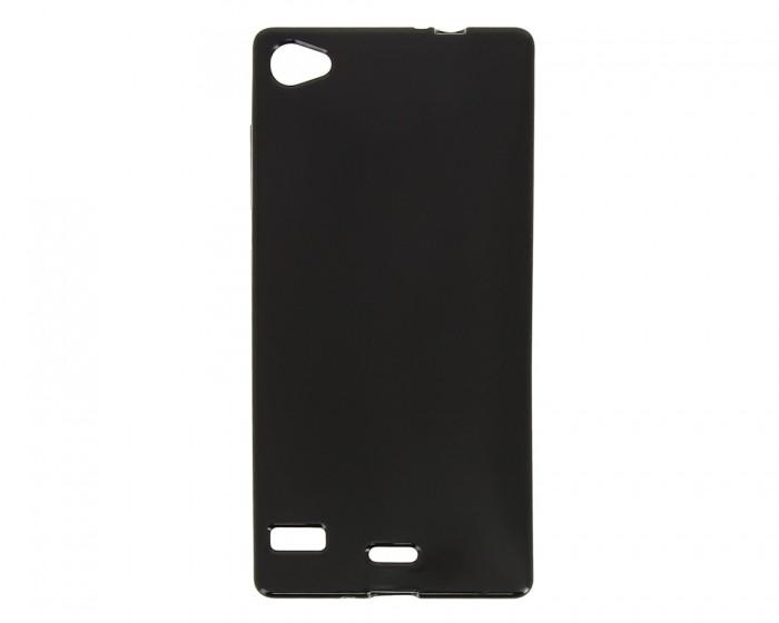 Накладка силиконовая для Lenovo Vibe X2 Pro черная