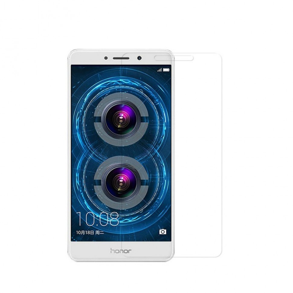 Защитное стекло для Huawei Honor 6X (Mate 9 lite/GR5 2017)
