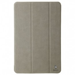 Чехол Baseus Terse Series Leather Case для iPad mini 4 Gray