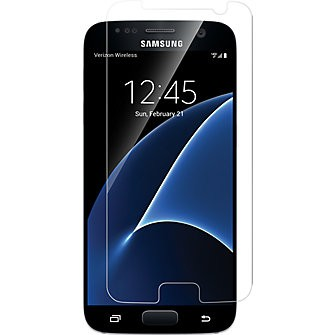 Пленка защитная для Samsung Galaxy S7 G930 матовая