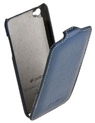Чехол Melkco для iPod Touch 4 Dark Blue
