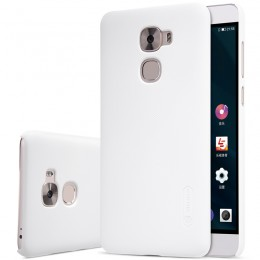 Накладка Nillkin Frosted Shield пластиковая для LeEco Le Pro 3 White (белая)