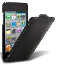 Чехол Melkco для iPod Touch 4 Black