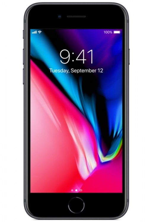 Apple iPhone 8 64Gb Space grey/Серый космос