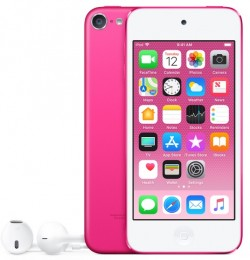 Apple iPod Touch 6 32Gb Pink