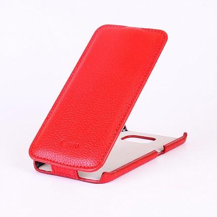 Чехол Sipo для Samsung Galaxy S6 Edge G925 Red (красный)